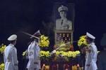 Video: Lễ tang Tướng Giáp phát sóng trên kênh Russia Today