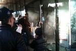 Video: Hơn 380 người Nga bị bắt trong cuộc biểu tình bạo động ở Moscow