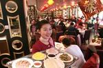 """Quá sợ nhà hàng Trung Quốc bỏ thuốc phiện vào thức ăn để """"giữ"""" khách"""