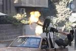 Quân đội Syria không kích Deir al-Zor trả đũa vụ ám sát tướng tình báo