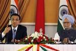 Trung-Ấn ký kết thỏa thuận biên giới ngăn chặn đối đầu quân sự