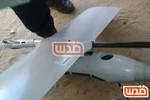 Hamas tuyên bố bắn hạ UAV do thám của Israel