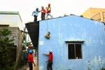 Báo quốc tế: Việt Nam khẩn trương đối phó với siêu bão Haiyan