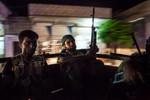 Phiến quân Syria hành quyết một Nghị sĩ quốc hội