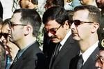 Tình báo Syria trà trộn vào phe phiến quân ám sát các thủ lĩnh