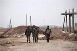 Phe Assad phát động tấn công Aleppo, Hezbollah và Iran yểm trợ