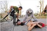Tù nhân Philippines bạo loạn đòi biết tình trạng thân nhân sau bão