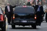 Các mật vụ Mỹ phóng đãng, buông thả, Thượng nghị sĩ yêu cầu thanh tra