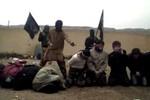 Phiến quân Syria hành quyết nhầm người ủng hộ mình