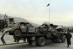 Phó Giám đốc tình báo Libya bị bắt cóc ngay giữa thủ đô