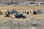 Hàn Quốc tổ chức tập trận gần đảo Yeonpyeong kỷ niệm 3 năm pháo kích