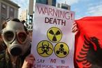 OPCW phải thuê doanh nghiệp xử lý vũ khí hóa học Syria