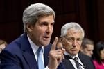 Ngoại trưởng Mỹ: Lập khu vực phòng không Hoa Đông, bước leo thang mới