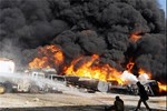 Phiến quân đánh bật phe Assad chiếm mỏ dầu lớn nhất Syria