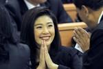 Thủ tướng Thái Lan đàm phán với lãnh đạo phe biểu tình