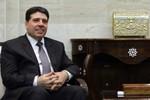 Thủ tướng Syria thăm Iran, tuyên bố phe Assad đã thắng quân nổi dậy