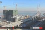 Video: Trung Quốc, Triều Tiên xây cầu dài 3 km nối liền 2 nước