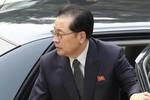 Tình báo Hàn Quốc: Kim Jong-un cách chức chú rể Jang Song-thaek