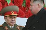 """Yonhap: Chú rể Kim Jong-un bị cách chức vì """"đấu đá nội bộ"""""""
