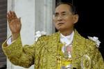 Nhà vua Thái Lan sẽ kêu gọi hòa giải dân tộc trong ngày sinh nhật