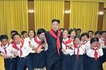 Video: Triều Tiên công bố bài hát chính thức ca ngợi Kim Jong-un