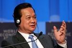 Thủ tướng Nguyễn Tấn Dũng kêu gọi giải pháp hòa bình ở Hoa Đông