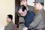 Triều Tiên, Trung Quốc chặn các đường đào thoát hậu Jang Song-thaek