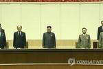 Cha Kim Jong-un đã chọn Choe Ryong-hae làm trợ lý cho con