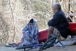 Thái Lan tuyên bố vùng thảm họa do thời tiết lạnh bất thường