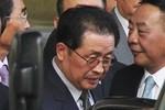"""Triều Tiên đe dọa tấn công Seoul để """"đòi"""" người giữ tiền của Jang Song-thaek"""