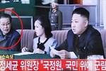 """""""Không có chuyện vợ Kim Jong-un ngoại tình với Jang Song-thaek"""""""