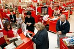 40 triệu khách hàng của siêu thị lớn thứ 3 tại Mỹ bị hacker tấn công