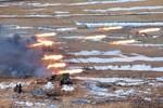 """Quân đội Triều Tiên gửi fax dọa tấn công Hàn Quốc """"không báo trước"""""""