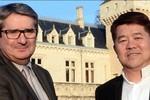 Rơi trực thăng chở tỷ phú Trung Quốc thăm ruộng nho Pháp