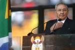 """Chủ tịch Cuba kêu gọi Mỹ thiết lập """"mối quan hệ văn minh"""""""
