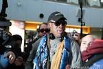 Cựu ngôi sao bóng rổ Mỹ bị chỉ trích vì tới thăm Triều Tiên