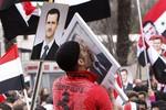 """Mỹ """"bó tay"""" với phiến quân Syria, quay sang chống lưng cho Assad"""