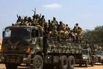 Phe nổi loạn Nam Sudan chiếm mỏ dầu quan trọng