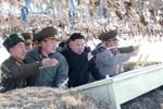 Đánh nhau với Mỹ - Hàn, Triều Tiên ít cơ hội chiến thắng