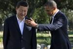 """Tập Cận Bình """"cứng rắn, độc đoán"""" đối phó với trục châu Á của Obama"""