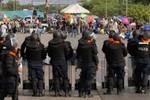 Thái Lan gia hạn luật an ninh đặc biệt đối phó với biểu tình