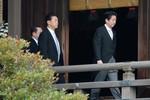 Mỹ thất vọng, Trung-Hàn nổi giận vì Thủ tướng Nhật thăm đền Yasukuni