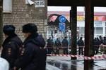 """Dân Volgagrad """"tẩy chay"""" giao thông công cộng sau 2 vụ đánh bom"""