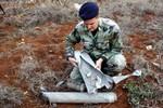 Mỹ tiết lộ hoạt động vận chuyển tên lửa tiên tiến của Hezbollah