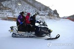 Triều Tiên đã mua được thiết bị trượt tuyết đắt tiền bất chấp lệnh cấm