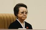 Chosun Ilbo: Vợ Jang Song-thaek đã qua đời