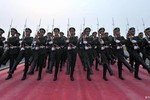 Mỹ xem Trung Quốc là những mối đe dọa hàng đầu, Triều Tiên thứ 2
