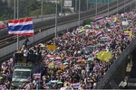 Hàng trăm chính trị gia phe Thủ tướng Thái Lan bị phát hiện phạm pháp