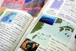 Nhật Bản đưa quần đảo tranh chấp với Trung, Hàn vào SGK trung học