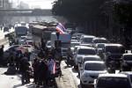 Thái Lan: Thiệt hại 1 tỉ baht mỗi ngày vì biểu tình